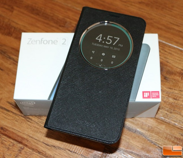 Zenfone 2 Case