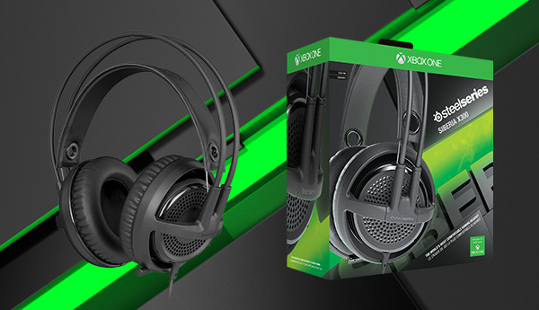 b9547ab4f04 SteelSeries Introduces Siberia Headsets to Console PlayersThe ...
