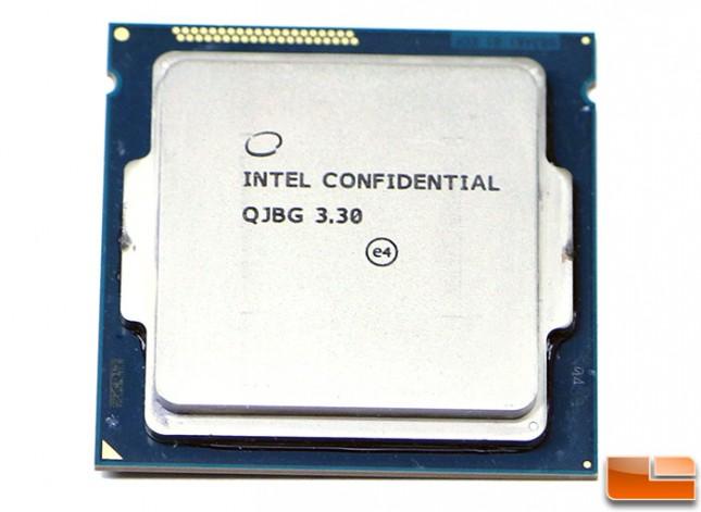 Intel Core i7-5775C Processor