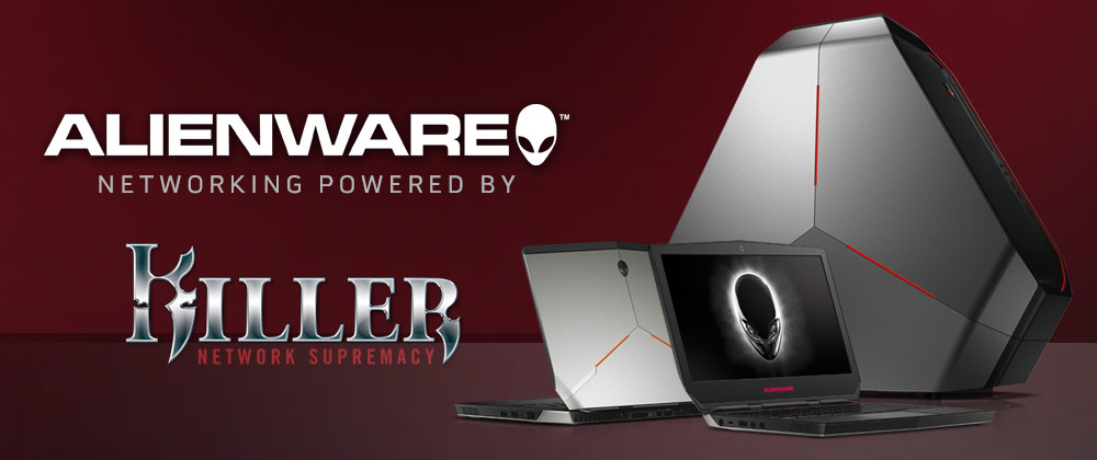 Killer Announces Partnership with MSI for Wireless-AC 1535