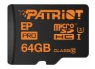 Patriot EP Pro microSDXC