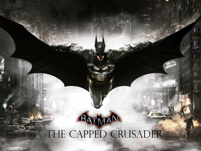 capped crusader