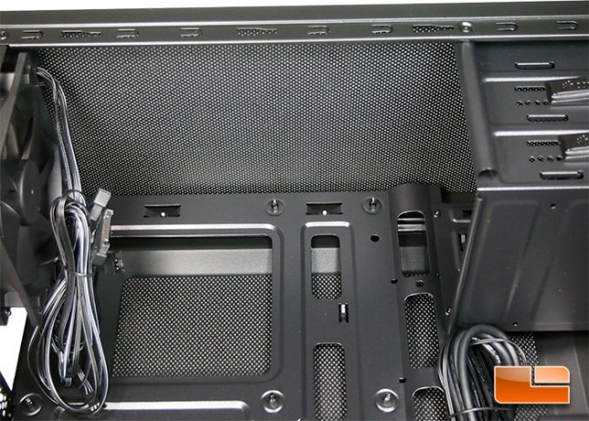 Corsair Carbide 100R Silent Edition Sound Proofing