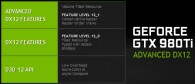 NVIDIA DirectX 12 Features