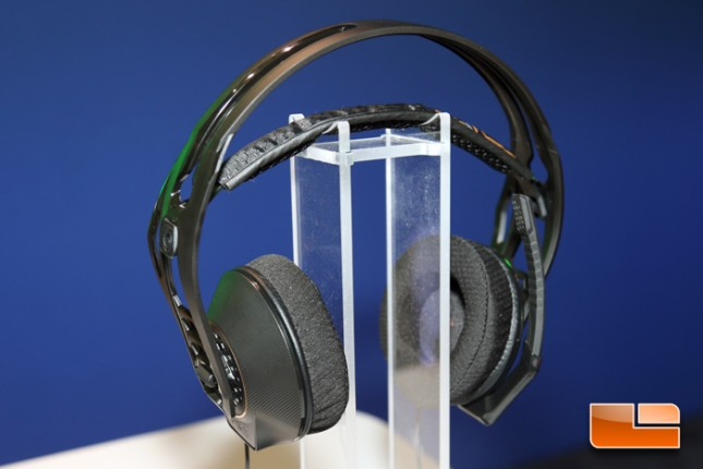 how to set up rig surround sound headset