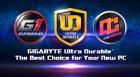 gigabyte gaming logos