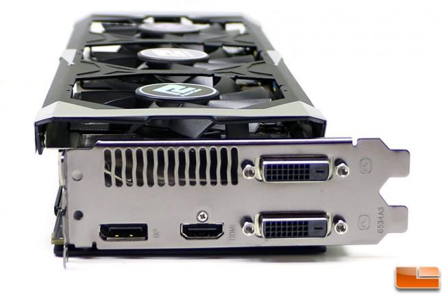 PowerColor PCS+ AXR9 390X HDMI