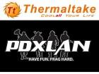 Thermaltake Sponsors PDXLAN 26
