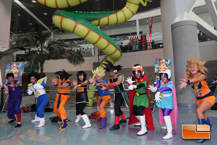 While The Best Is Being Saved For Last This Year S Legit Reviews Anime Expo 2017 Cosplay Al Also Promises To Be Another Huge Affair