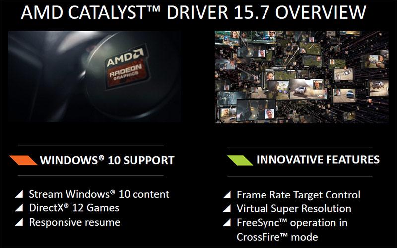 Windows 10 ATI/AMD Display Drivers - Microsoft Community