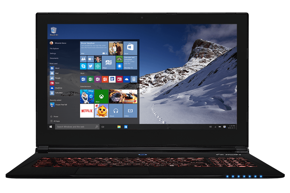 Origin pc now offering windows 10 legit reviewsorigin pc for Windows 10 pc