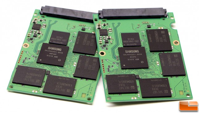 Samsung 2TB SSD