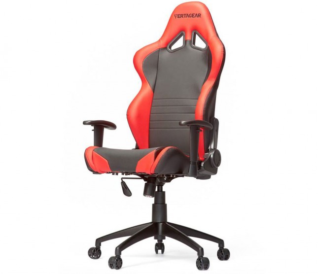 Vertagear SL-2000 Red Gaming Chair