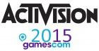 Activision Gamescom 2015