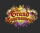 Hearthstone-Warcraft The Grand Tournament