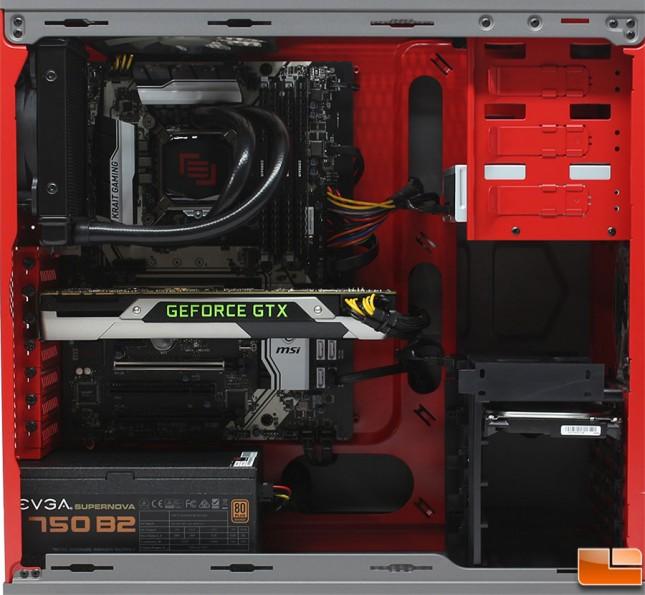 Maingear-Vybe-Z170-System-Internal