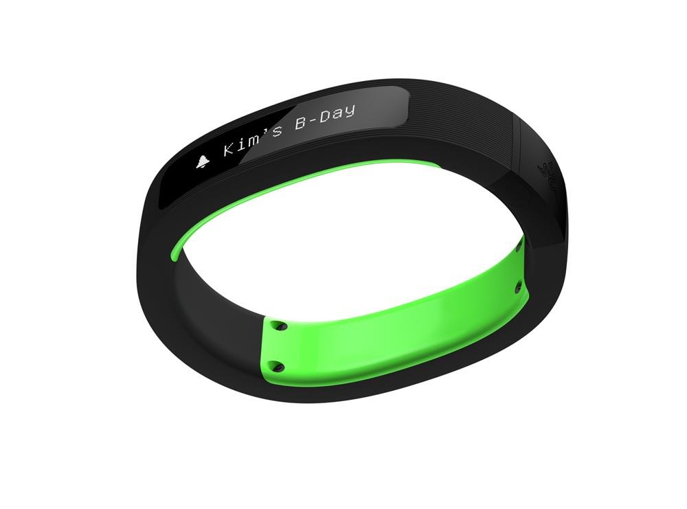 Razer Announces Launch of New Nabu Smartband at PAX