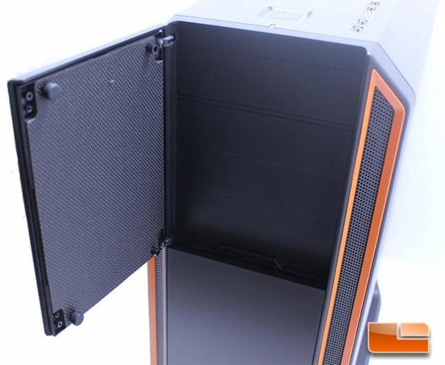silentbase800frontopen5