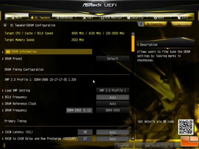 ASRock-Z170-OC-Formula-BIOS-RAM