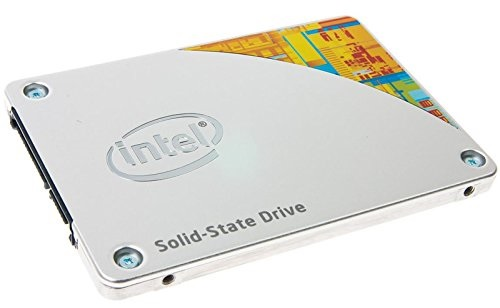 Intel Introduces 56GB SSD to Their 535 Series Lineup