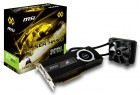 MSI GTX980Ti SEA HAWK Video Card