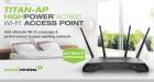 Amped Wireless TITAN-AP