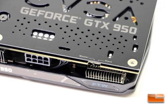 EVGA GTX 950 Dual BIOS