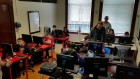 made classroom