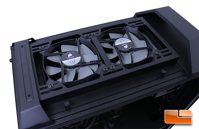 Cooler Master MasterCase 5 Mid-Tower ATX Case Review ...