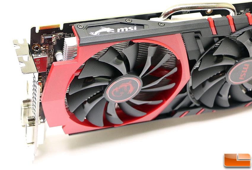MSI Radeon R7 370 Gaming 2GB Video Card Review - Legit ReviewsMSI