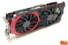 MSI R7 370 GAMING 2G Video Card