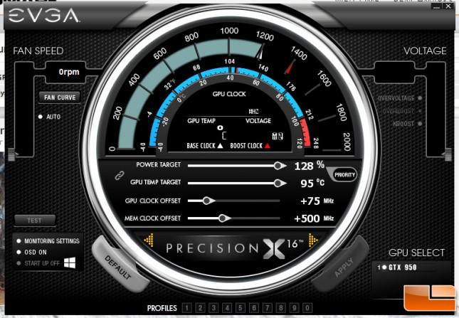 precisionx