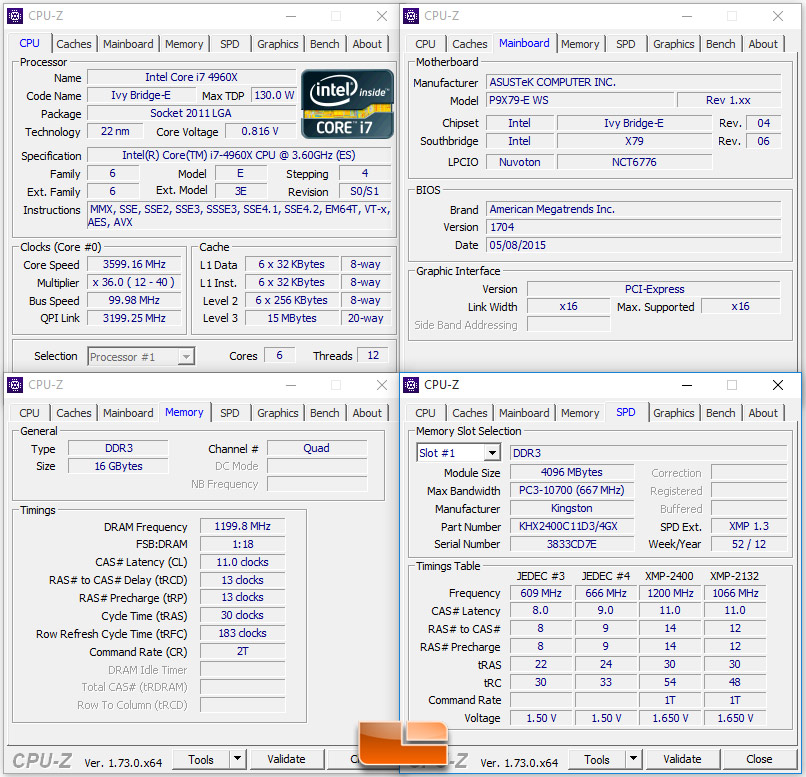 EVGA GeForce GTX 960 SSC 4GB Video Card Review - Page 2 of