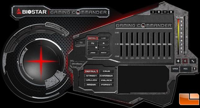 BIOSTAR-Z170X-Gaming-Commander-Original