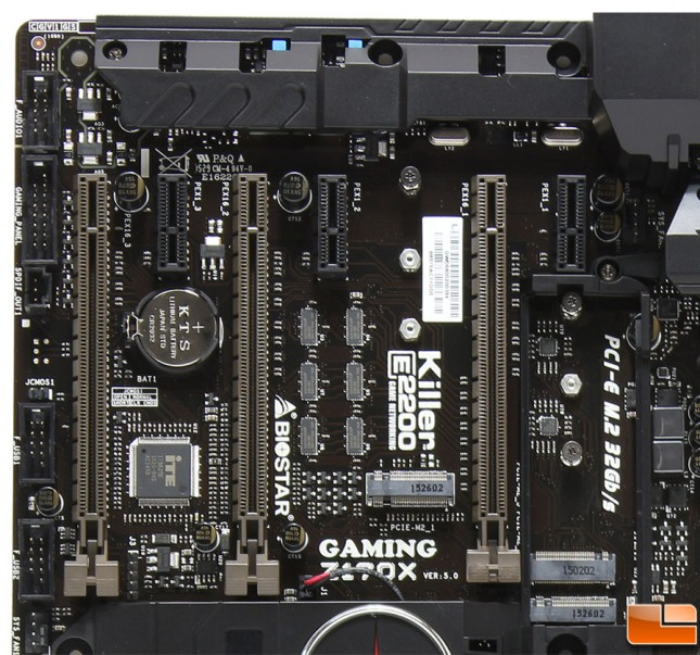 Biostar-Gaming-Z170X-PCIe-M2-Cover