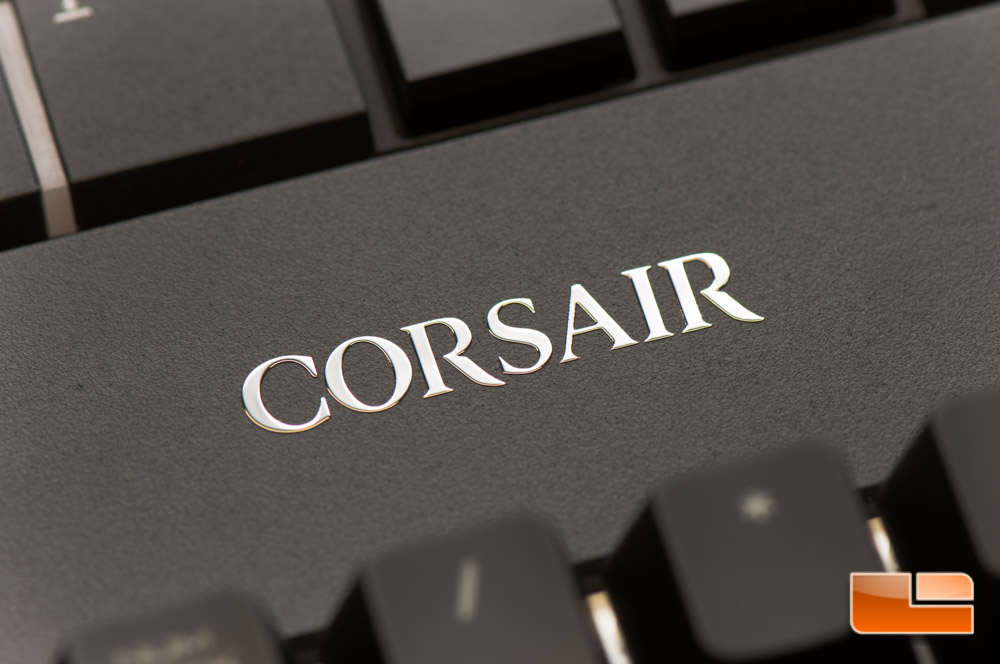 Corsair Strafe RGB - Cherry MX SilentIntroduction to the Corsair
