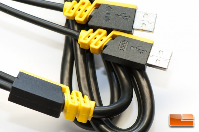 Corsair STRAFE RGB USB