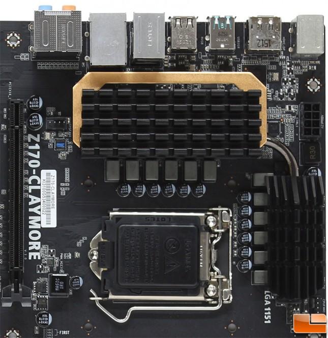 ECS-Z170-Claymore-CPU-Socket