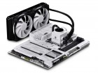 Deepcool Captain 240 White