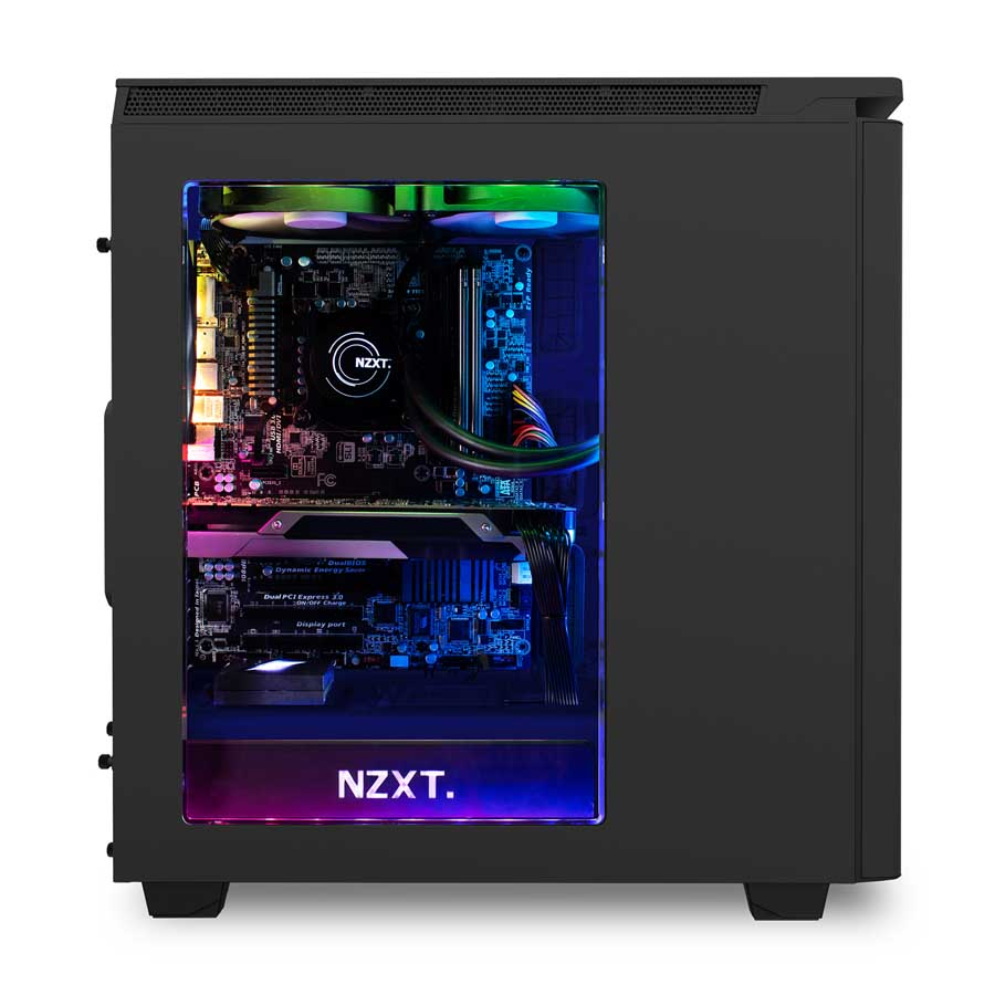 Nzxt Launches Hue Digital Lighting Solution For Pcs