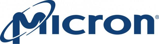 Micron Technology Logo 2015