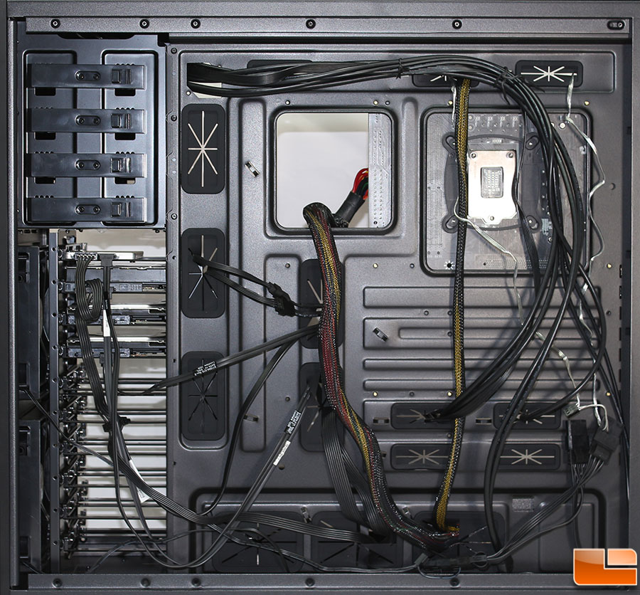 Rosewill B2 Spirit Full Tower Case Review Page 4 Of 5