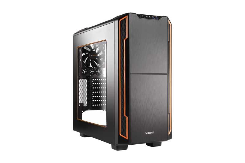 be quiet! Silent Base 600 PC Case Announced - Legit Reviews