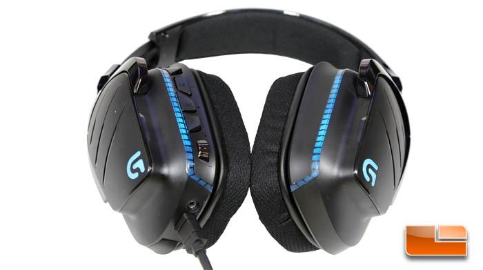 b676aab8bd2 Logitech G633 Artemis Spectrum Gaming Headset. Logitech G633 Artemis  Spectrum