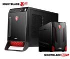 MSI Nightblade PC