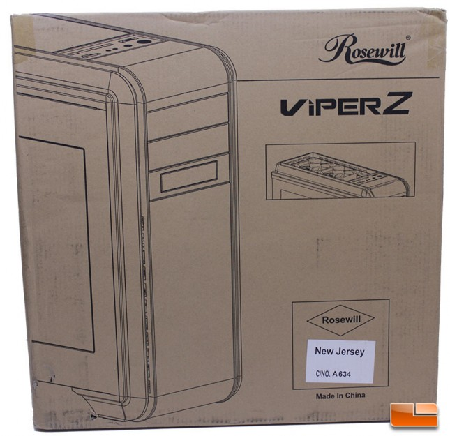 rosewillviperzbox