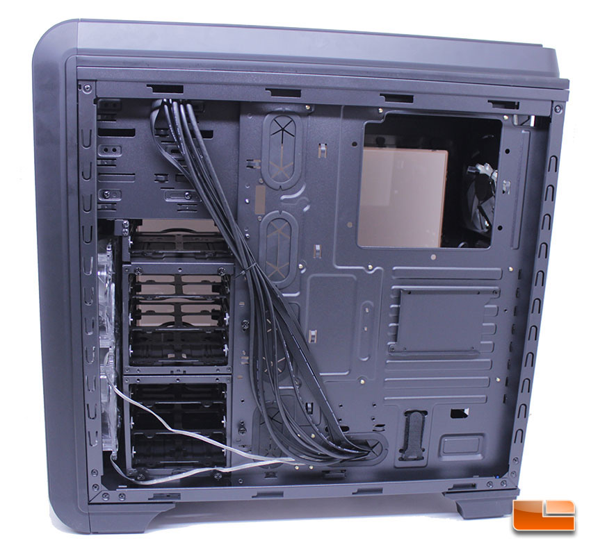 Rosewill Viper Z Mid Tower Atx Case Review Page 3 Of 5