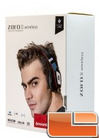 Noontec ZORO II Wireless Bluetooth Headphones
