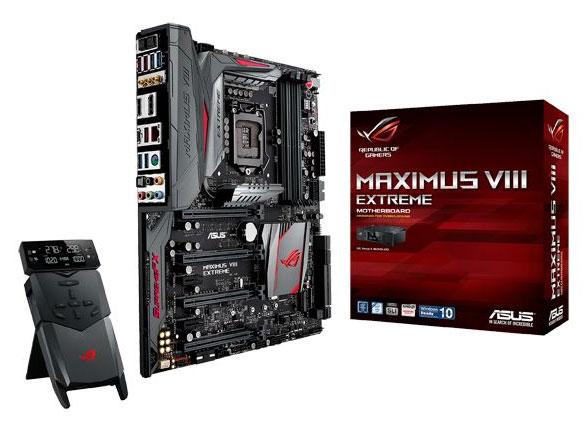 ASUS-Maximus-VIII-Extreme