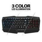 SHARK ZONE K20 Keyboard